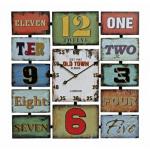 Wall Clock XXL
