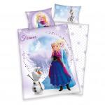 Disney' s Ice queen Pościel