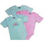 Vêtements pour enfants et bébés - Bodys manches co