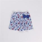 Abbigliamento per bambini e neonati - gonna con vo