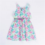 Clothing for children and babies - poplin dress st