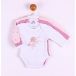 Clothing for children and babies - Body Pack 3 Pcs