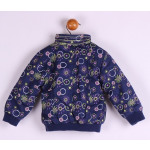 Clothing for children and babies - lined coat lone