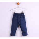 Clothing for children and babies - lined canvas pa