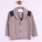 Children's and infants' clothing - long sl