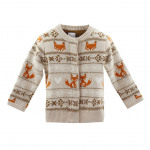 Clothing for children and babies - long sleeve jac