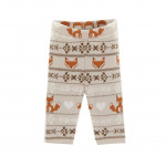 Clothing for children and babies - lined Pants poi