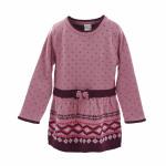 Vêtements pour enfants et bébés - robe à manches l