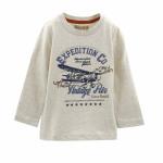 Kleding voor kinderen en baby's - shirt met la