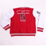 Clothing for children and babies - Jacket Beisbole