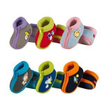 Clothing for children and babies - baby shoes