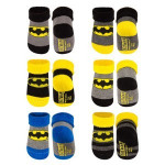 Clothing for children and babies - Baby Socks Batm