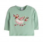Kleding voor kinderen en baby's - T-shirt met