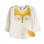 Clothing for children and babies - T napped of Zor