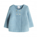 Clothing for children and babies - Tricot Jacket