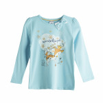Clothing for children and babies - Jungle T w