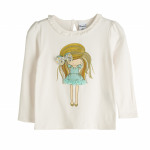 Clothing for children and babies - T girl