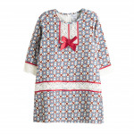 Clothing for children and babies - Dress safari wi