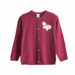 Clothing for children and babies - Cardigan with b