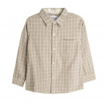 Clothing for children and babies - Checked shirt s