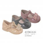 Clothing for children and babies - shoe type merce