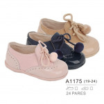 Clothing for children and babies - Shoe GIRL SKIN