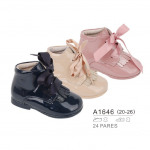 Children's and children's clothing - shoe