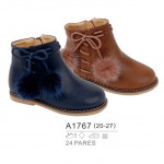 Clothing for children and babies - ankle boots clo