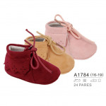 Clothing for children and babies - baby shoes sue