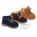 Kleding voor kinderen en baby's - Shoe CHILD E