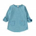 Children's and infants' clothing - long-sl