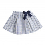 Children's and babies' clothing - blue cot