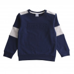 Kinderkleding en baby - pluche terry sweatshirt hu