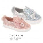 Children and baby clothes - casual shoes design fa