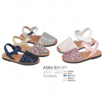 Clothing for children and babies - Sandals shoe gi
