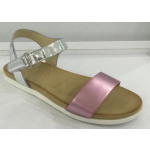 Clothing for children and babies - I Sandal buckle
