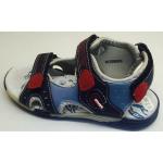 Clothing for children and babies - sport sandals v