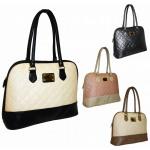 2513 bolsos de las mujeres hermosas bolso acolchad
