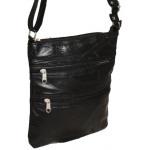 LHB100 bolsos del bolso de cuero de las mujeres