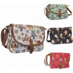 Nuevo bolso A5 168 bolsos de los búhos de la Mujer