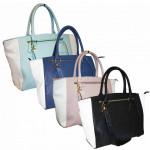 Frunce los bolsos de las mujeres FB76 MULTI Mujere