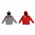 SWEAT Geographical Norway