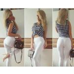 Leggings heart, quality, manufacturer, white