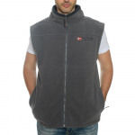 FLEECE VEST MAN GEOGRAPHICAL NORWA