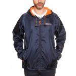 JACKET MAN Geographical Norway BAXTER