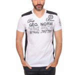 T-Shirt HOMBRE Geographical Norway