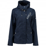 WOMEN JACKET GEOGRAPHICAL NORWAY