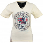 T-Shirt MUJERES Geographical Norway