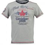 T-Shirt HOMBRE Canadian Peak