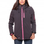MUJERES SOFTSHELL Geographical Norway